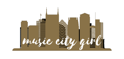 music city girl